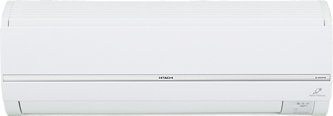 Hitachi, inverter_rac-10eh2